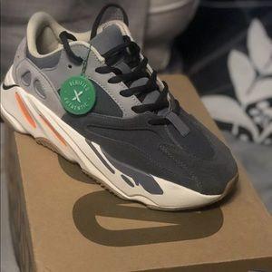 Jordan Shoes - Yeezy Boost 700 Magnet